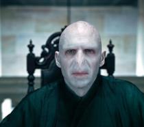 Ralph Fiennes è Voldemort
