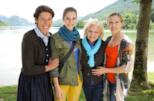4 donne e un funerale