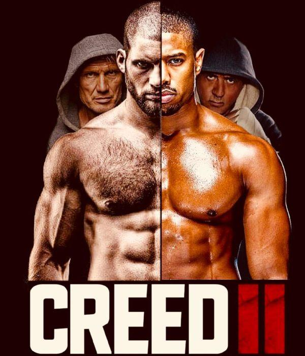 Poster del film Creed 2