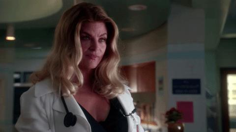 Ingrid Marie Hoffel, uno dei personaggi di Scream Queens 2