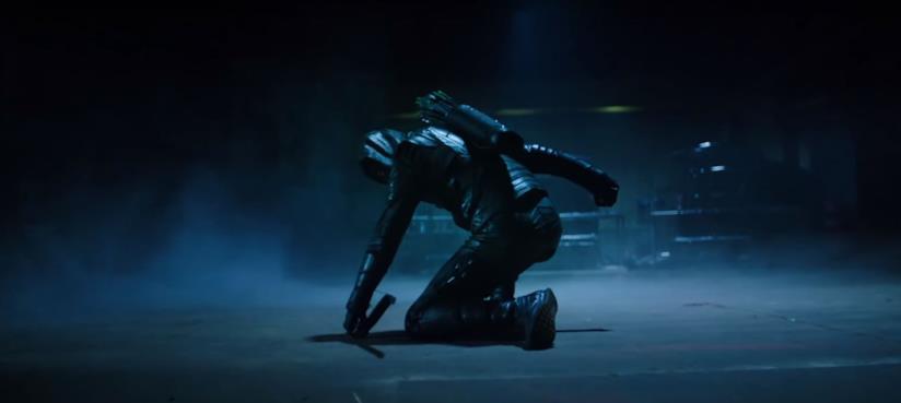 Il nuovo Green Arrow, ecco chi è il vigilante della serie TV
