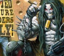 Lobo, il cacciatore di taglie di casa DC