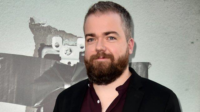 Il regista David F. Sandberg