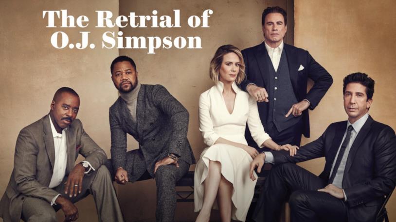 Il cast di American Crime Story: il caso O.J. Simpson