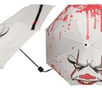 Alcune foto dell'ombrello ufficiale di IT prese dallo store
