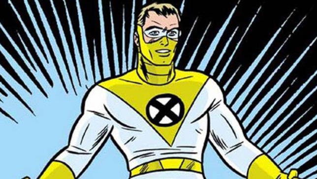 Zeitgeist nei fumetti Marvel