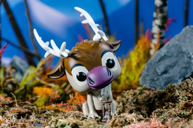 Sven POP da Frozen 2