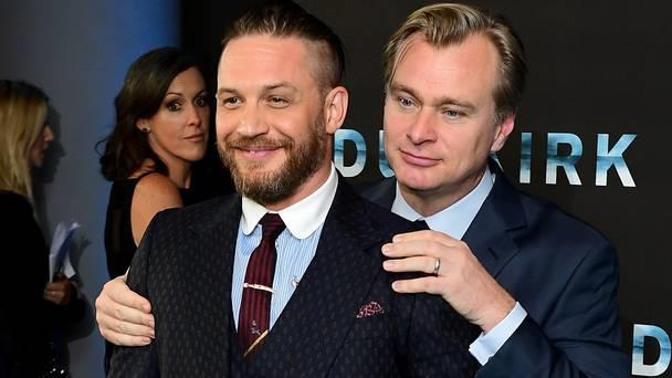 Nolan e Hardy