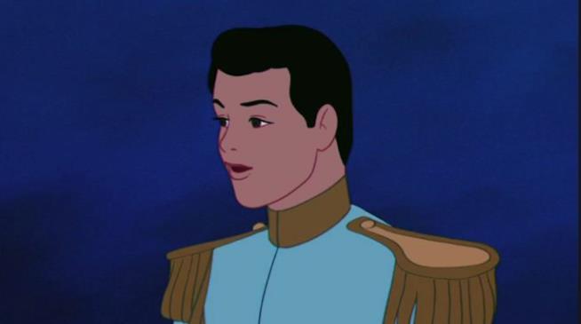 Il Principe Azzurro Disney