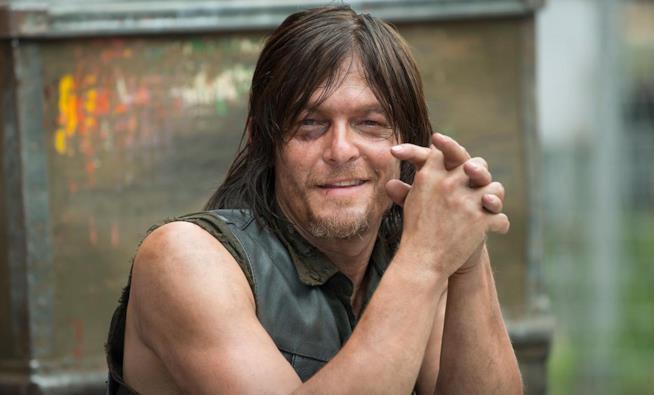 Daryl Dixon tornerà il 15 febbraio con The Walking Dead 6