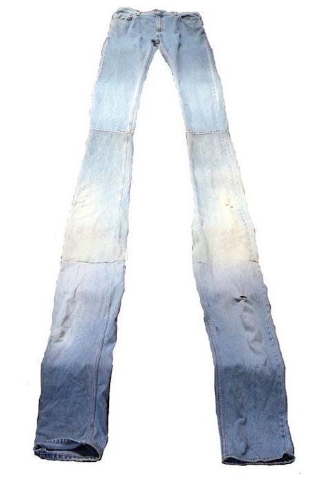 Jeans lunghi di Extendo