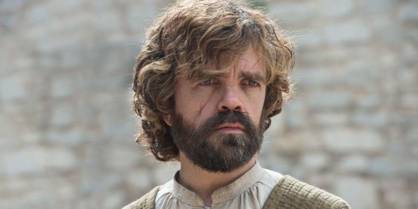 Peter Dinklage è Tyrion Lannister in Game of Thrones