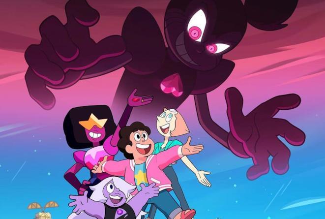 Steven Universe il film