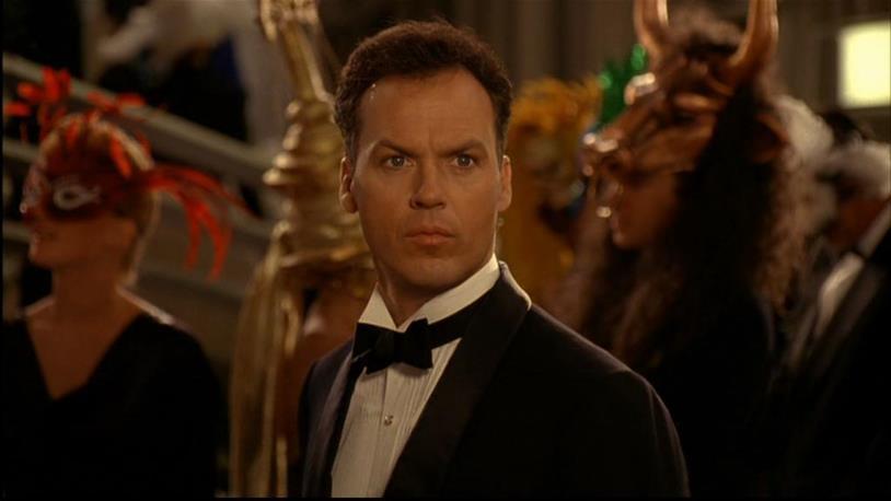 Il blockbuster del 1989 con Michael Keaton