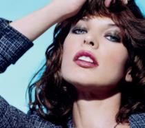 Milla Jovovich, l'interprete di Alice nella saga Resident Evil