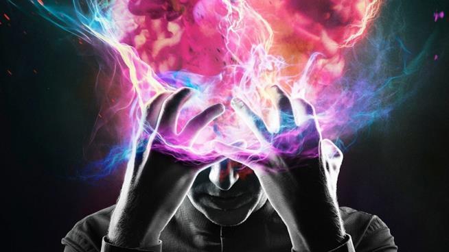 Poster della serie TV Legion