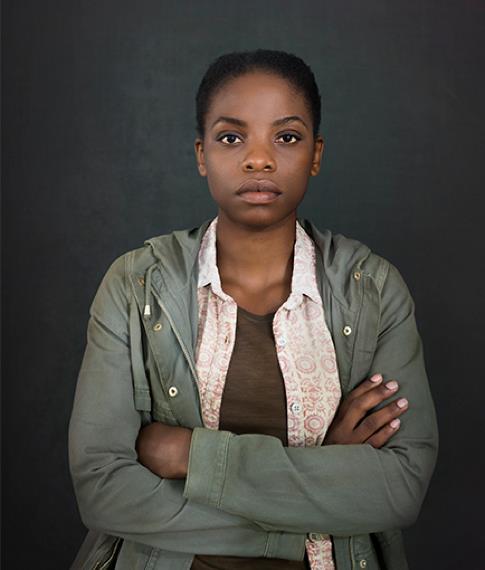 Deep State 2: Aicha Konaté