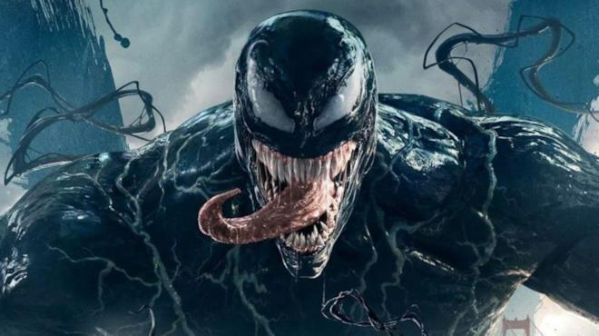 Venom, il simbionte Marvel