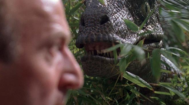 Le creature più terrificanti di Jurassic Park e Jurassic World