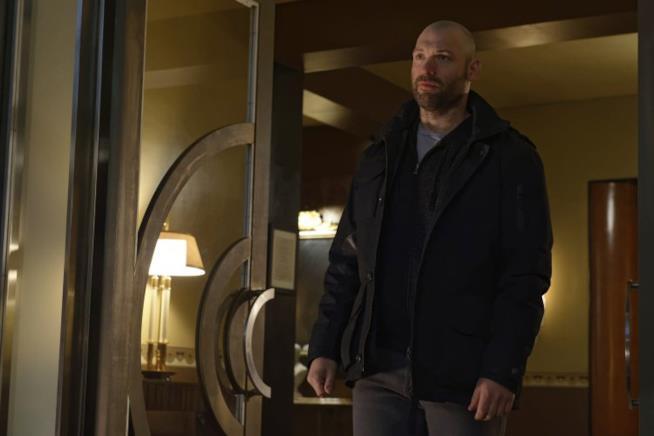 Ephraim Goodweather è interpretato da Corey Stoll
