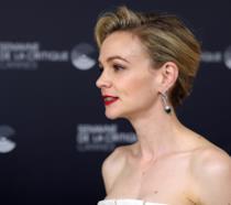 Cannes: Carey Mulligan tra la vita selvaggia e il rifiuto di Twitter
