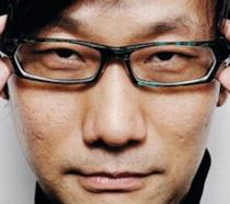 L'autore di videogiochi Hideo Kojima