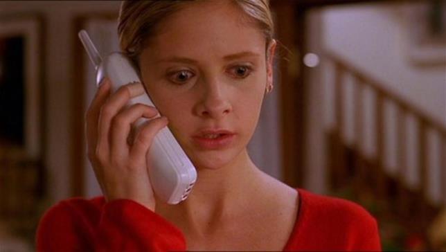 Buffy: Un corpo freddo