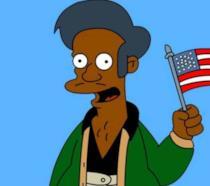 Homer, Matt Groening e Al Jean