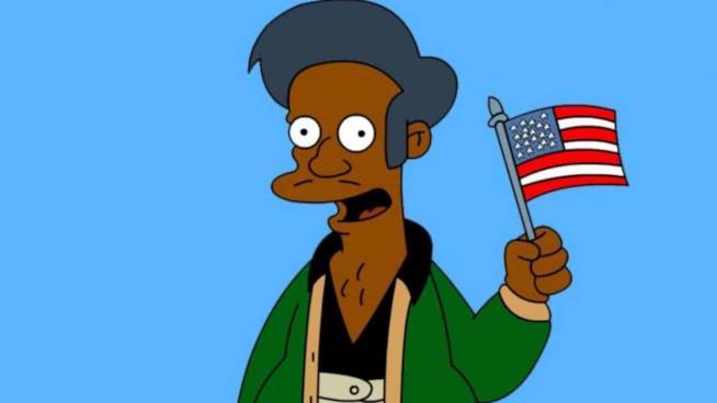 I Simpson: eliminato il personaggio di Apu?
