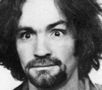 Il criminale Charles Manson