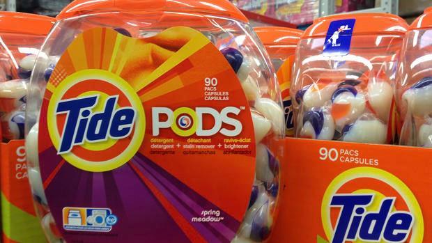 Mangiare capsule di detersivo, la nuova challenge dei teenager USA