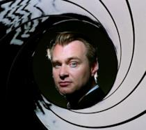 Christopher Nolan, l'uomo nel mirino di Bond 25