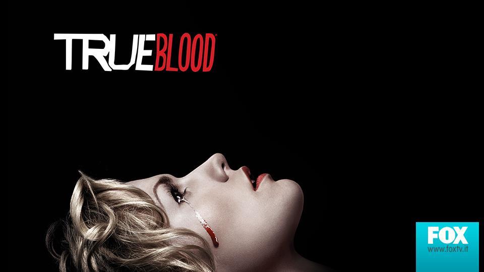 True Blood - Stagione 7