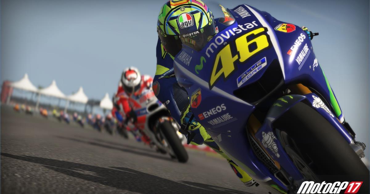 MotoGP 17 è disponibile su PC, PS4 e Xbox One: scopri tutte le novità!