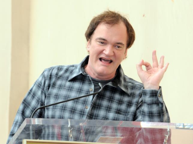 Tarantino smetterà di dirigere dopo il decimo film