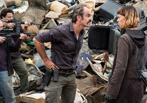 The Walking Dead episodio 8x10