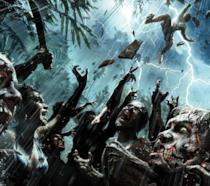 Un'immagine promozionale di Dead Island