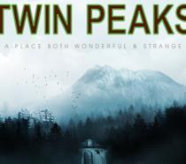 Poster di Twin Peaks 2017