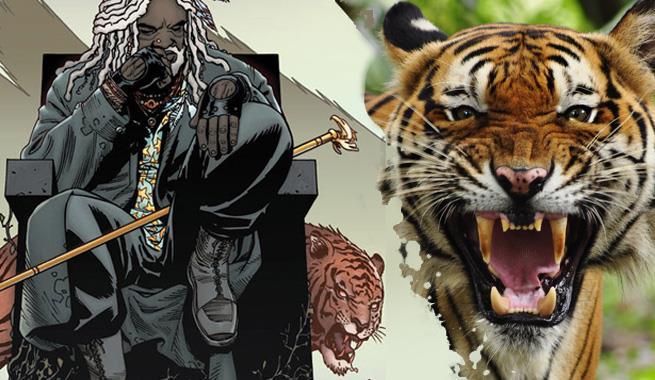 The Walking Dead: Shiva