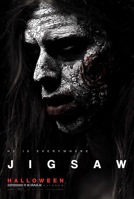 Saw: Legacy ci attende nelle sale ad Halloween