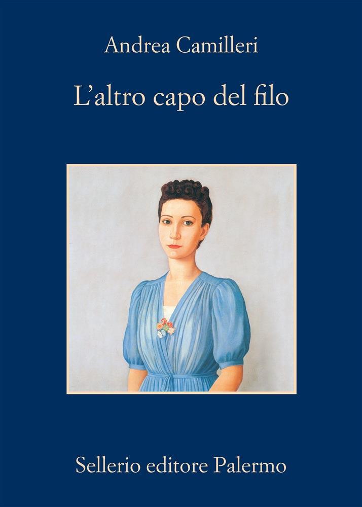 L'Altro Capo Del Filo è il centesimo romanzo di Montalbano