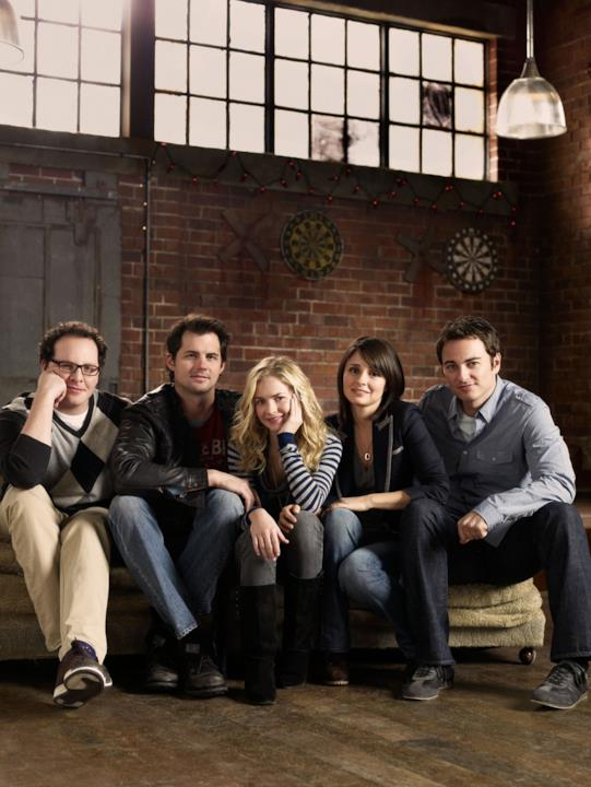Life Unexpected Stagione 1