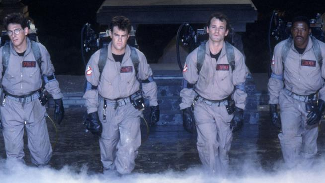 Jason Reitman per sequel di Ghostbusters - Ultima Ora