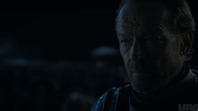 GoT 8: Ser Jorah