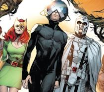 Cover di House of X #1