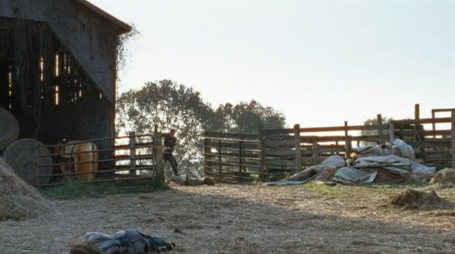 Un abitante di The Kingdom nella The Walking Dead 6x15?