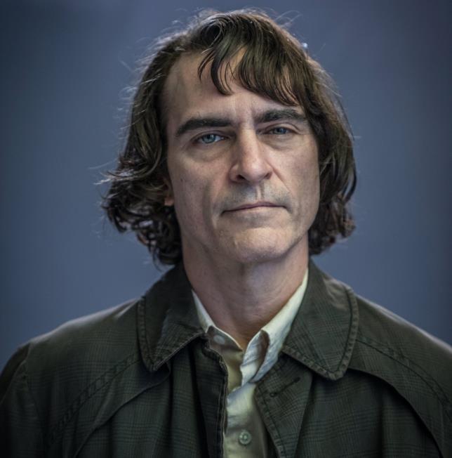 Joaquin Phoenix nel ruolo di Arthur Fleck