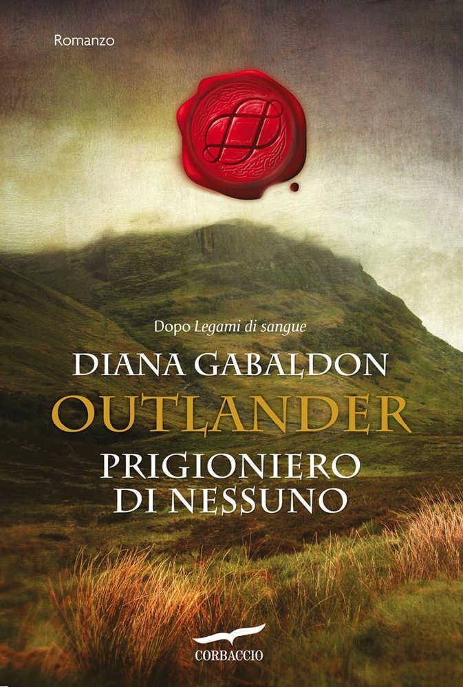 Prigioniero di nessuno di Diana Gabaldon