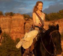 Dolores, personaggio principale di Westworld