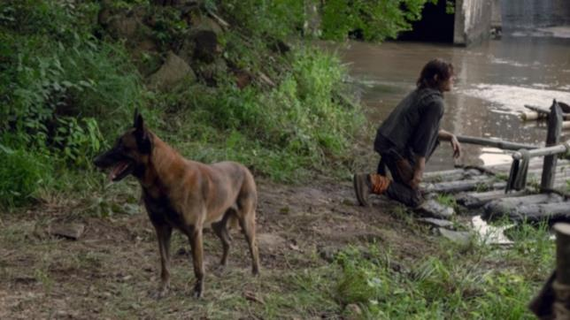 The Walking Dead: episodio 9x07